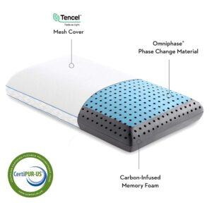 Carbon Cool Pillow