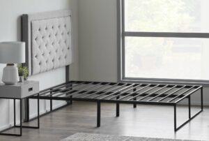 Weekender 14 inch height platform frame